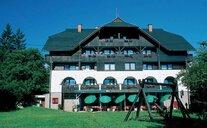 Residence Triglav - Bohinj, Slovinsko