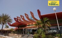 Hotel Dunas Suites and Villas Resort - Maspalomas, Španělsko