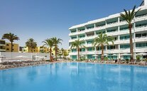 Hotel Select - Playa del Inglés, Španělsko