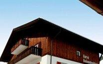 Hotel Garni Dolomitenblick - Val Gardena / Alpe di Siusi, Itálie