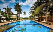 Beleza By The Beach Resort - Goa, Indie