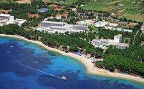 Bluesun Hotel Borak - Bol, Chorvatsko