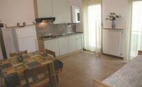 Residence Cala Luna Suite - San Benedetto del Tronto, Itálie
