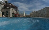 Vily 00201Dhum - Ostrov Brač, Chorvatsko