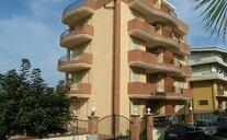 Apartmány Leopardi - Alba Adriatica, Itálie