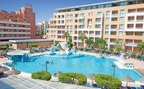 Neptuno Hotel - Roquetas de Mar, Španělsko