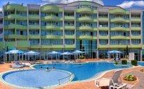Hotel Arsena - Nesebar, Bulharsko