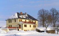 Chalupa Pastviny 2934 - Pastviny, Česká republika