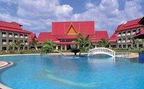 Sokha Beach Resort - Sihanoukville, Kambodža