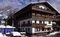 Sport Hotel Barisetti - Cortina d´Ampezzo, Itálie