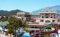 Crystal Deluxe Resort & Spa - Kemer, Turecko