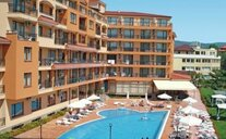 Hotel Apart-Hotel Happy - Slunečné pobřeží, Bulharsko