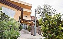 Hotel Sabbie d'Oro - Giardini Naxos, Itálie
