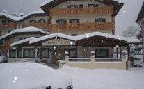 Hotel Denny - Pinzolo, Itálie