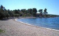 Vily 6023 - Ostrov Brač, Chorvatsko