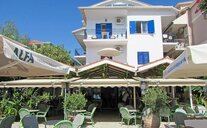 Hotel Christiana - Nidri, Řecko