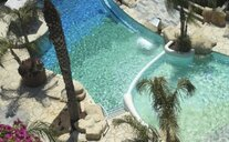 Four Seasons Hotel - Limassol, Kypr