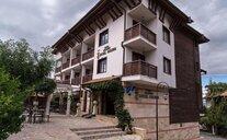 Nessebar Royal Palace - Nesebar, Bulharsko