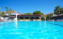 Zante Royal Resort - Vassilikos, Řecko