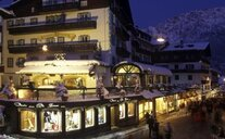 Ancora - Cortina d´Ampezzo, Itálie