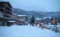 Alpen Hotel Eghel - Folgaria / Lavarone, Itálie