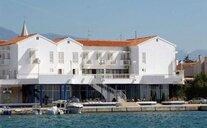 Hotel Loža - Novalja, Chorvatsko