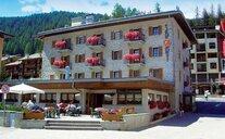 Hotel Sport - Santa Caterina, Itálie