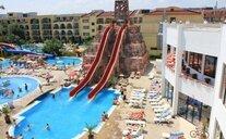 Kuban Resort & Aqua Park Hotel - Slunečné pobřeží, Bulharsko