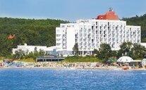 Amber Baltic Hotel - Pomerania, Polsko
