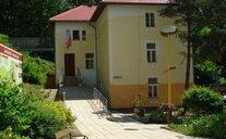 Lázně Mšené Villa Vítkov - Střední Čechy, Česká republika