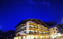 Hotel Derby - Bormio, Itálie