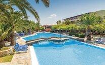 Mare Monte Beach Hotel - Georgioupolis, Řecko