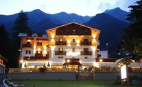 Hotel Alpino - Pejo, Itálie