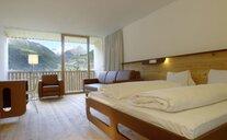 Hotel Gasthof Hinteregger - Matrei - Kals, Rakousko