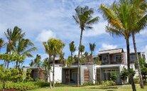 Long Beach Golf & SPA Resort - Belle Mare, Mauricius