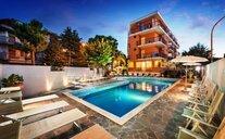 Hotel Fenix - Palmová Riviéra, Itálie