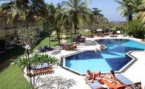 Hotel Hibiscus Beach - Kalutara, Srí Lanka