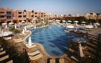 Sheraton Miramar Resort - El Gouna, Egypt