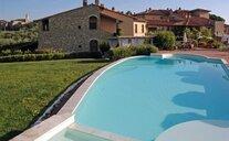 Hotel Borgo Di Cortefreda Relais - Toskánsko, Itálie