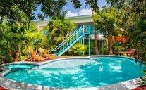 Boardwalk Small Hotel Aruba - Palm - Eagle Beach, Aruba
