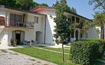 Villaggio Delfino - Lido del Sole, Itálie
