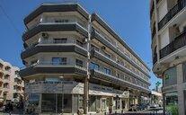 Blazer - Larnaca, Kypr