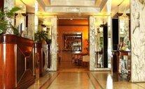 San Remo Hotel - Řím, Itálie