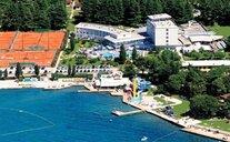 Hotel Laguna Park - Poreč, Chorvatsko