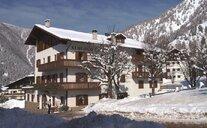 Hotel Stella Alpina - Bellamonte, Itálie