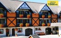 Hotel-Pension Tripic - Bohinj, Slovinsko