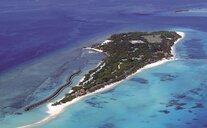 Kuredu Island Resort & Spa - Lhaviyani Atol, Maledivy