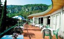 Hotel Marco Polo - Garda, Itálie