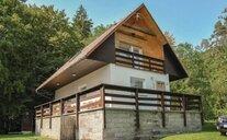 Rekreační dům TMS110 - Trnávky, Česká republika