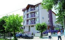Favorite - Obzor, Bulharsko